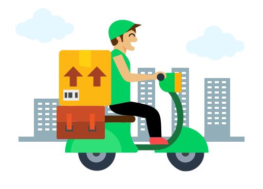 Dịch vụ giao tấm bằng tận nơi thuận tiện