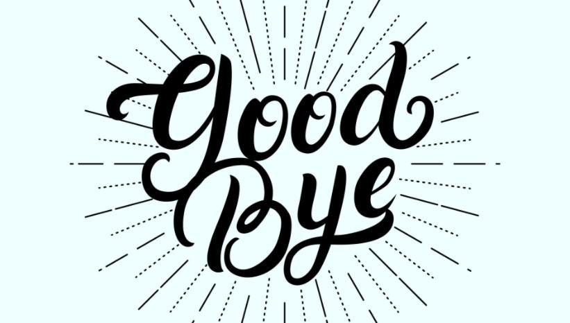 15 cách nói 'goodbye' trong tiếng Anh