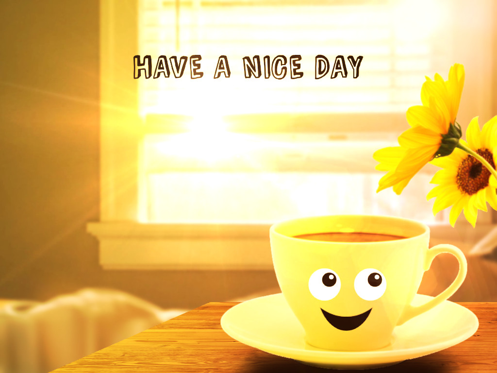 Cách sử dụng Have a nice day trong Tiếng Anh